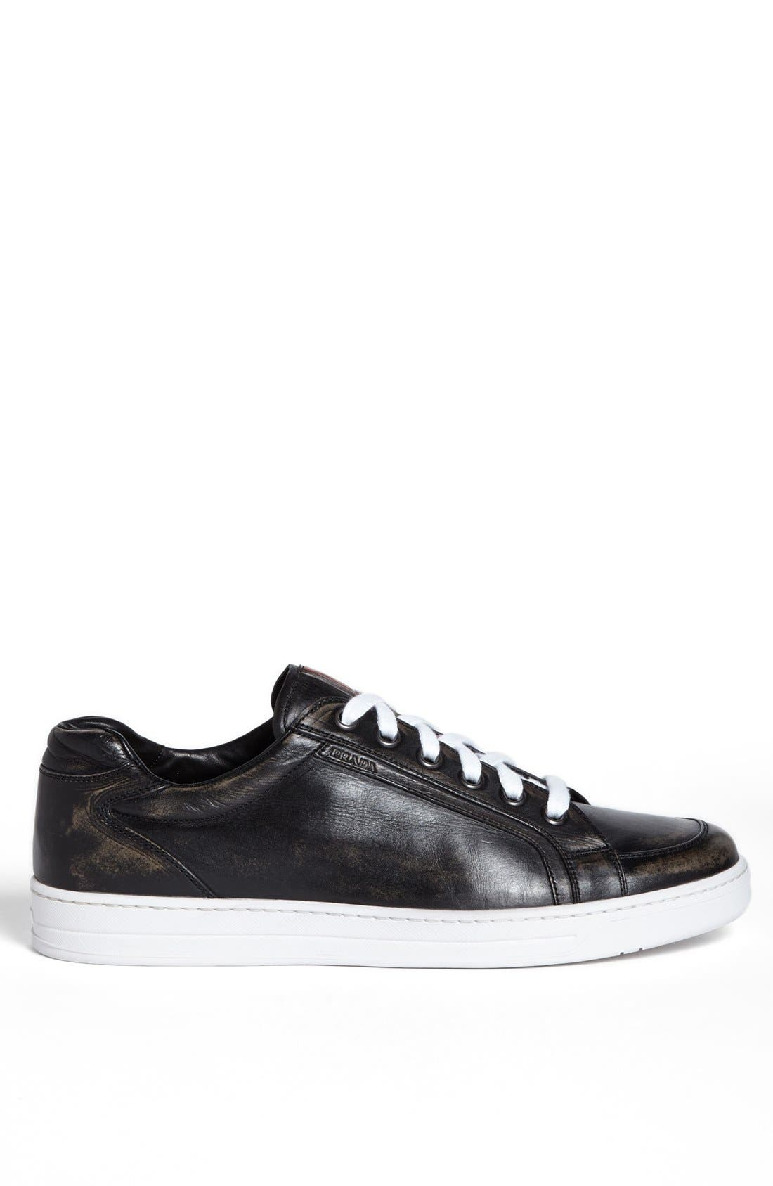 Alternate Image 4  - Prada 'Avenue' Sneaker