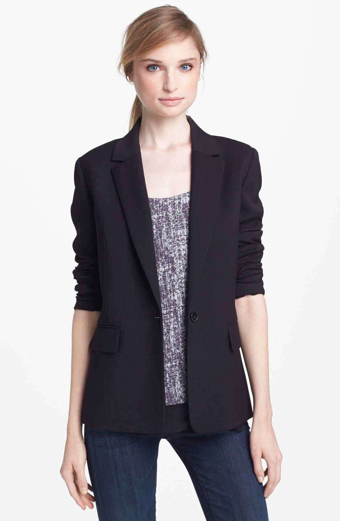 Alternate Image 1 Selected - Vince Tailored Blazer