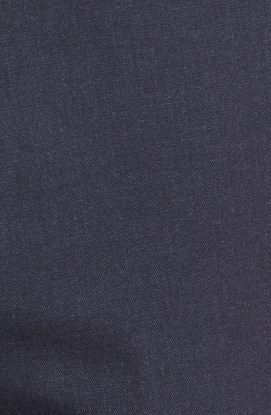 Alternate Image 3  - Ted Baker London 'Shabtro' Multi Fabric Trousers