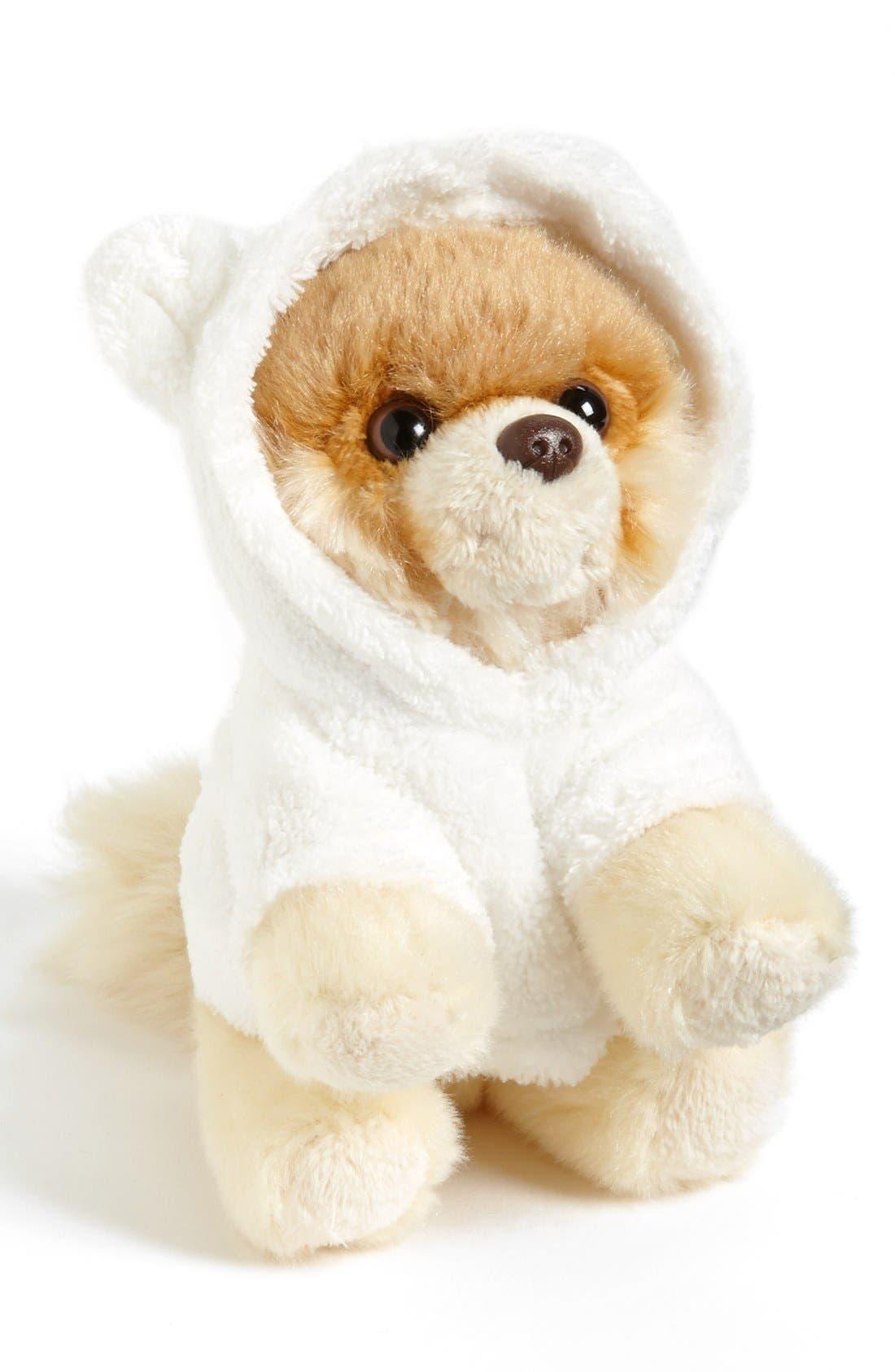 Alternate Image 2  - Gund 'Itty Bitty Boo - Bear Suit' Stuffed Animal