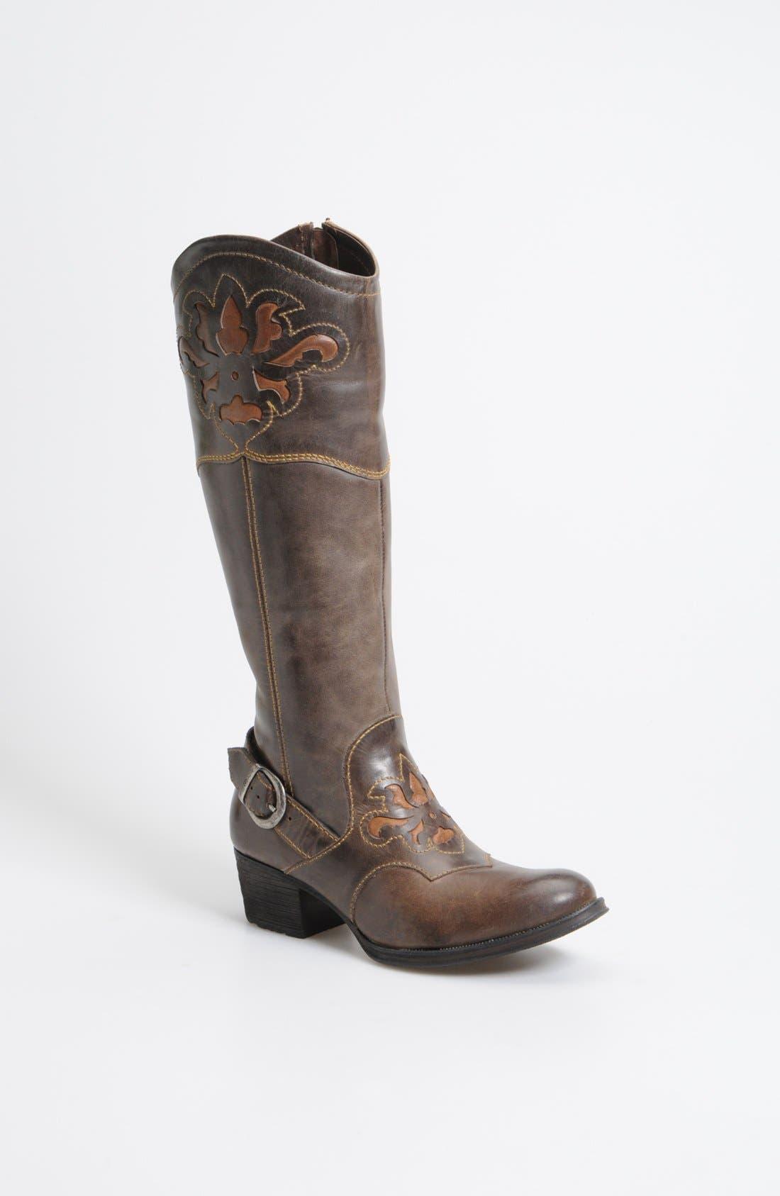 Alternate Image 1 Selected - Børn 'Montana' Boot