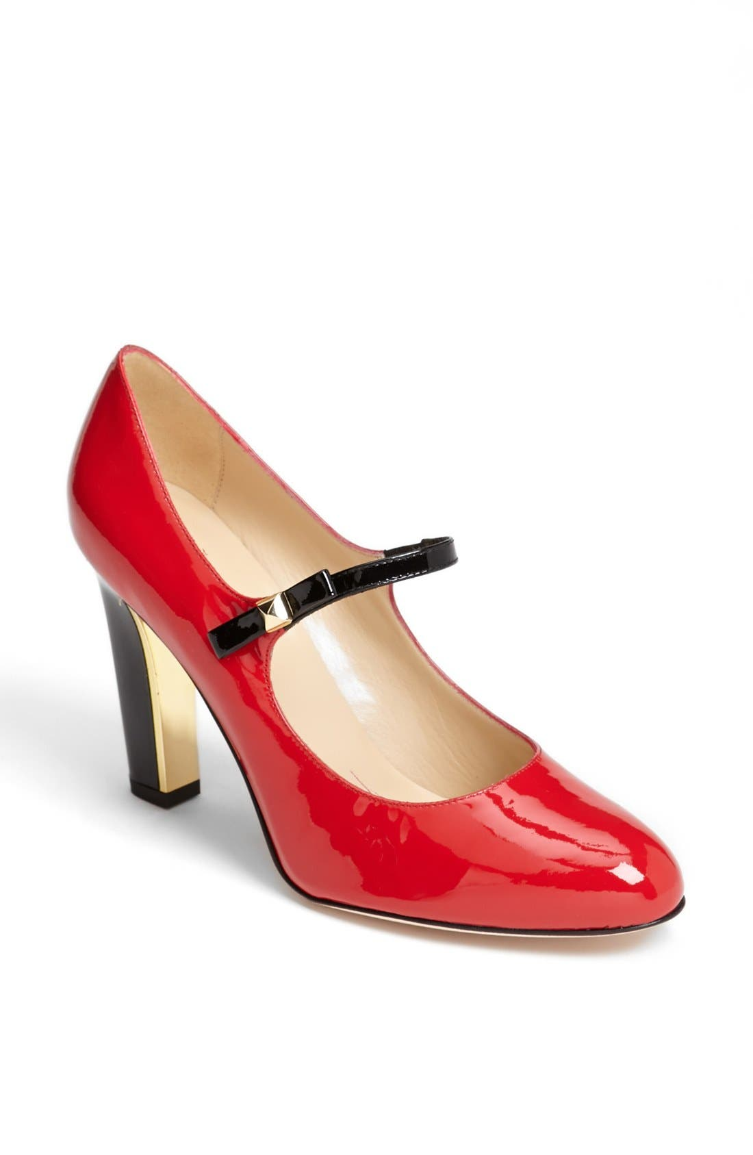 Main Image - kate spade new york 'nuovo' pump