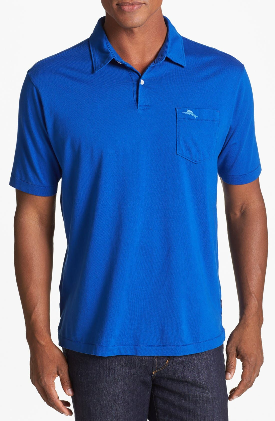 Alternate Image 1 Selected - Tommy Bahama 'Bali High' Polo
