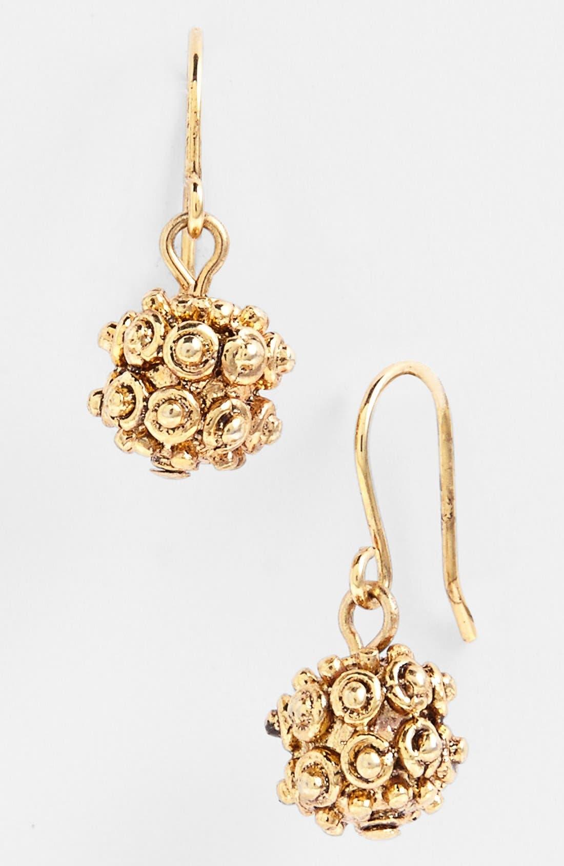 Main Image - Lauren Ralph Lauren Drop Earrings