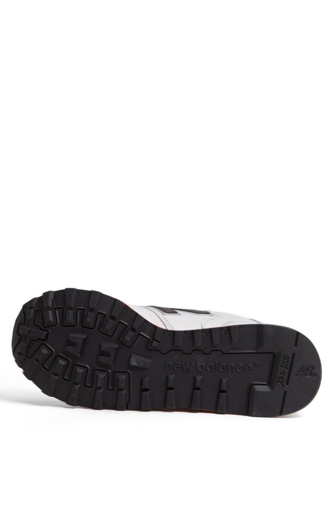 Alternate Image 4  - New Balance '1300 Classic' Sneaker (Men)