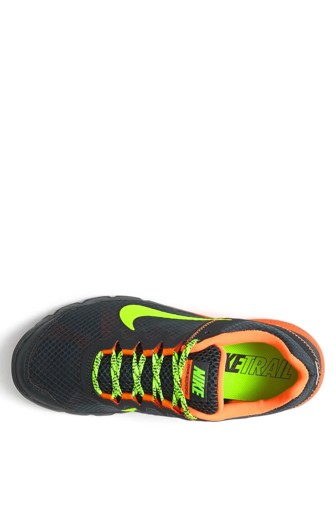 Alternate Image 3  - Nike 'Zoom Wildhorse' Trail Running Shoe (Men)