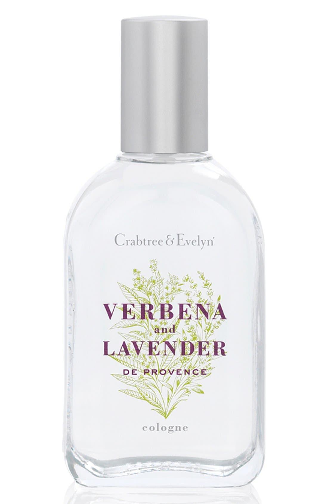 Crabtree & Evelyn 'Verbena & Lavender de Provence' Eau de Toilette (Nordstrom Exclusive)
