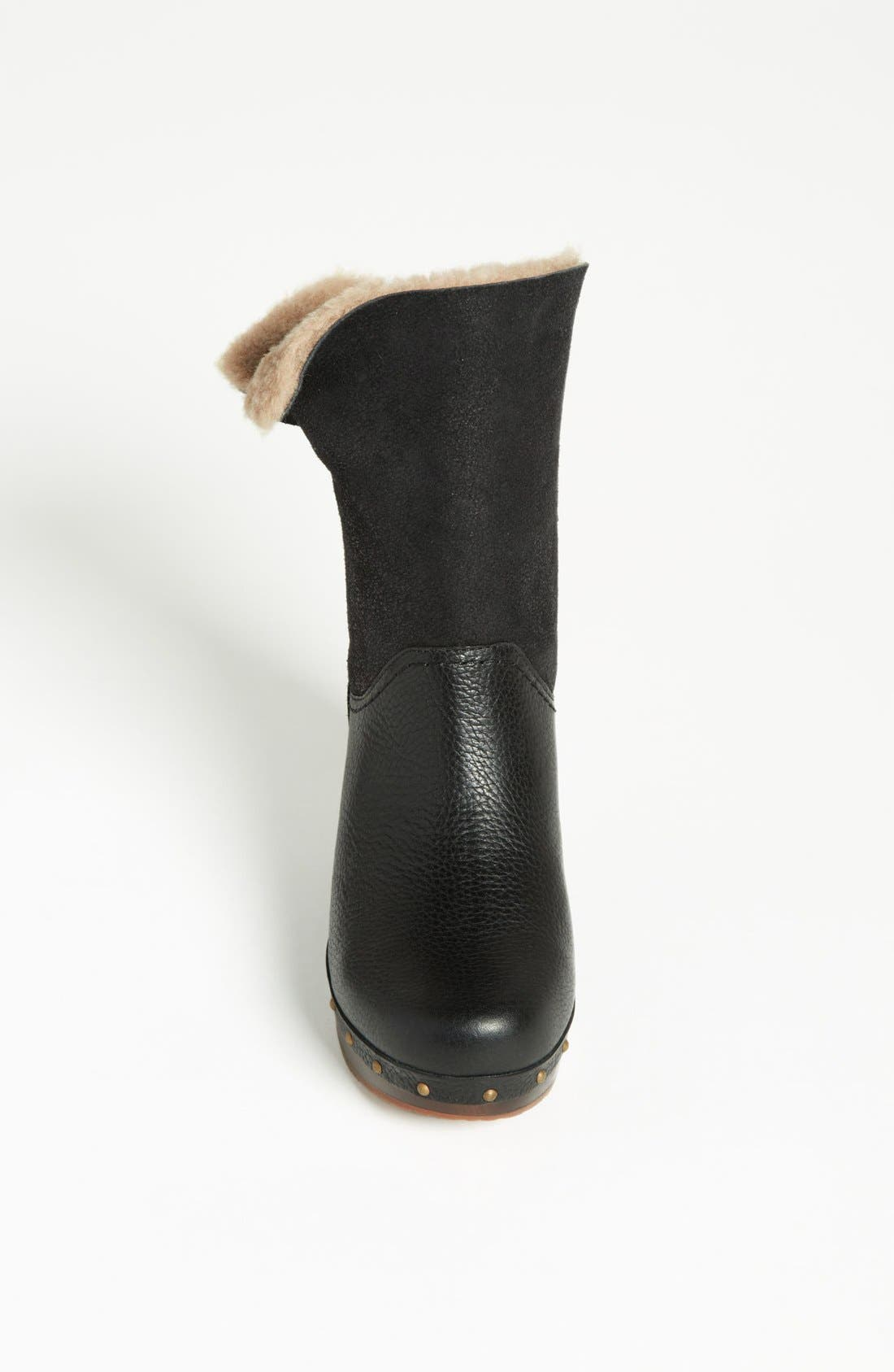 Alternate Image 3  - UGG® Australia 'Amoret' Boot (Women)