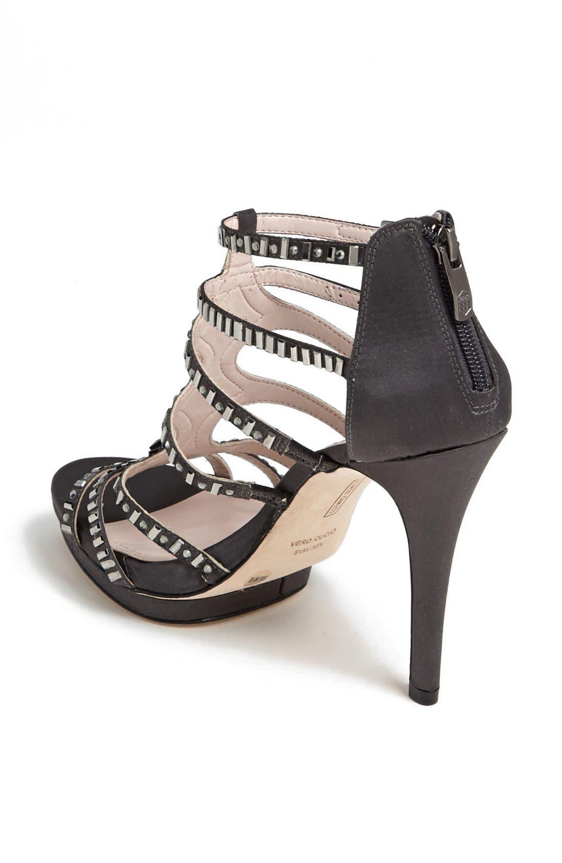 Alternate Image 2  - Vince Camuto 'Crista' Sandal