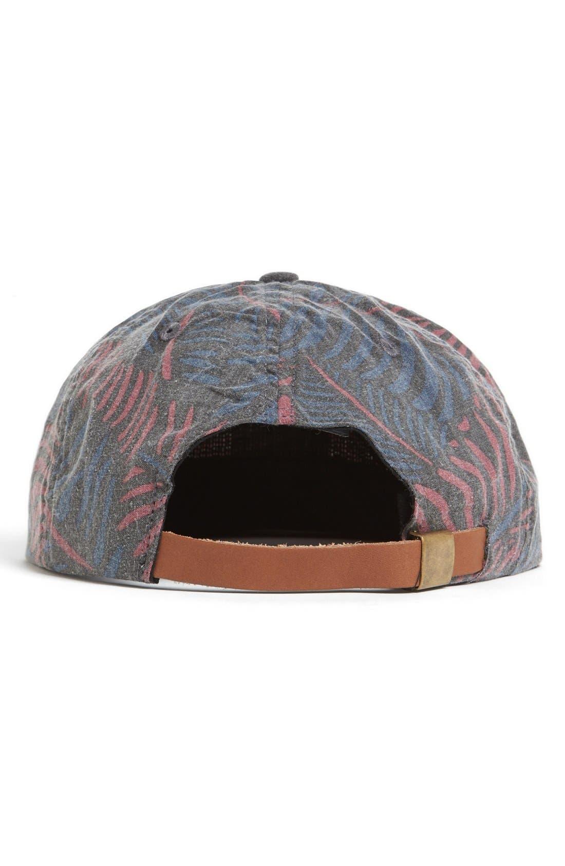 Alternate Image 2  - Katin 'Fronds' Cap