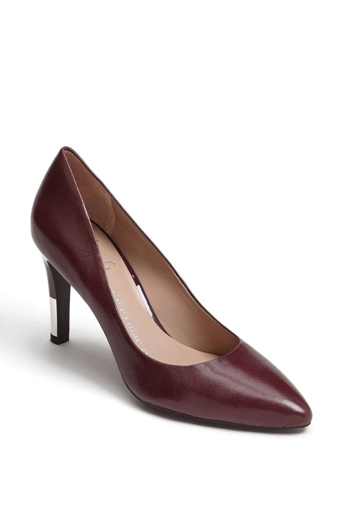 Alternate Image 1 Selected - Franco Sarto 'Mandolin' Pump