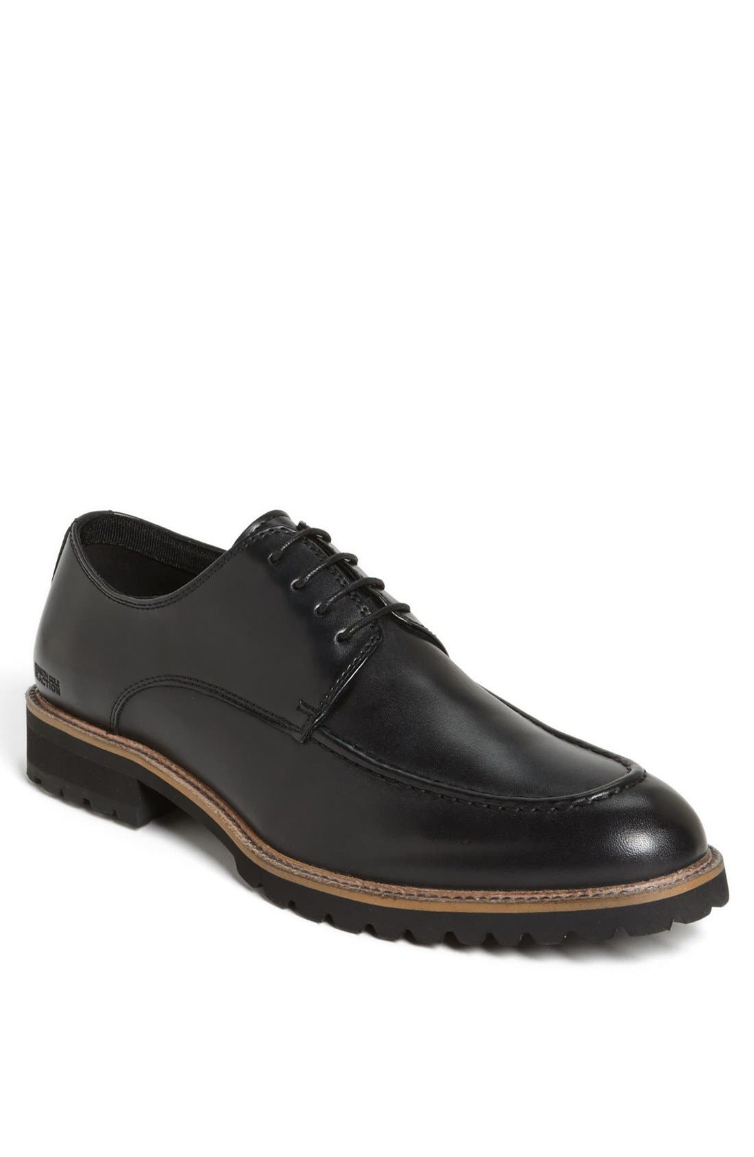 Alternate Image 1 Selected - Kenneth Cole Reaction 'Act Now' Moc Toe Derby