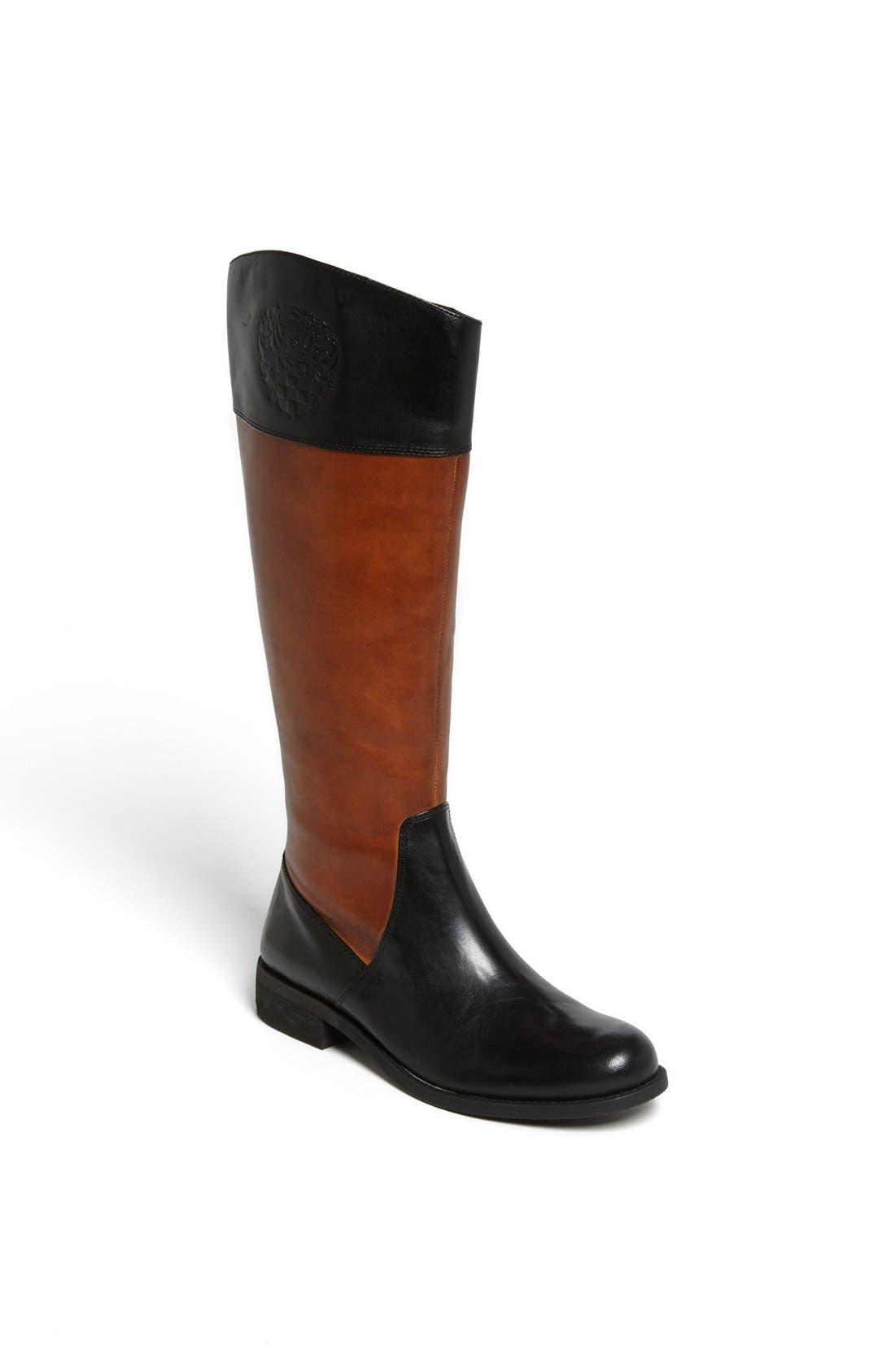 Alternate Image 1 Selected - Vince Camuto 'Kellini' Boot