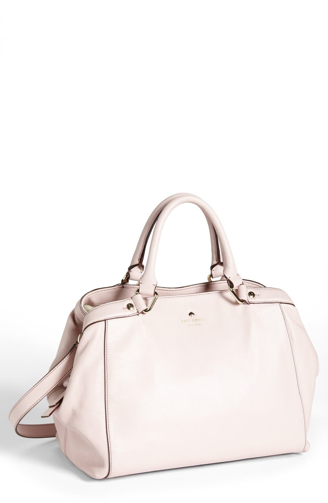 Main Image - kate spade new york 'hamilton heights - sloan' satchel
