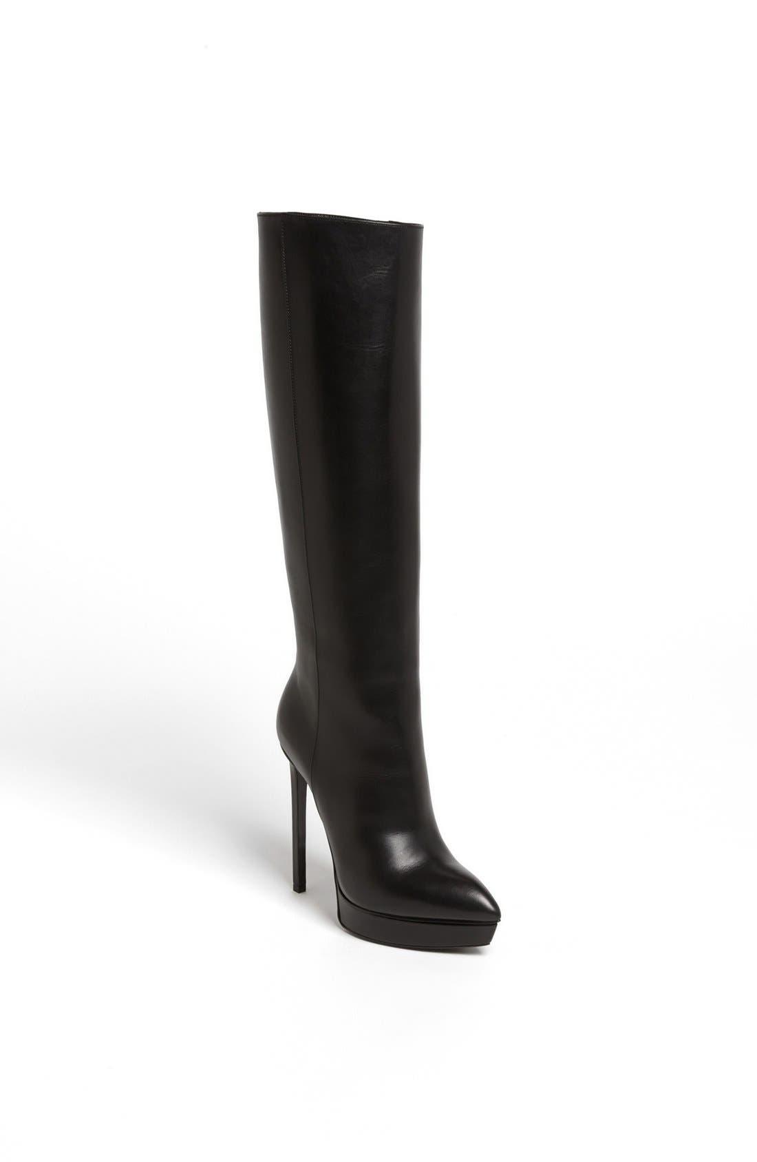 Alternate Image 1 Selected - Saint Laurent 'Janis' Boot