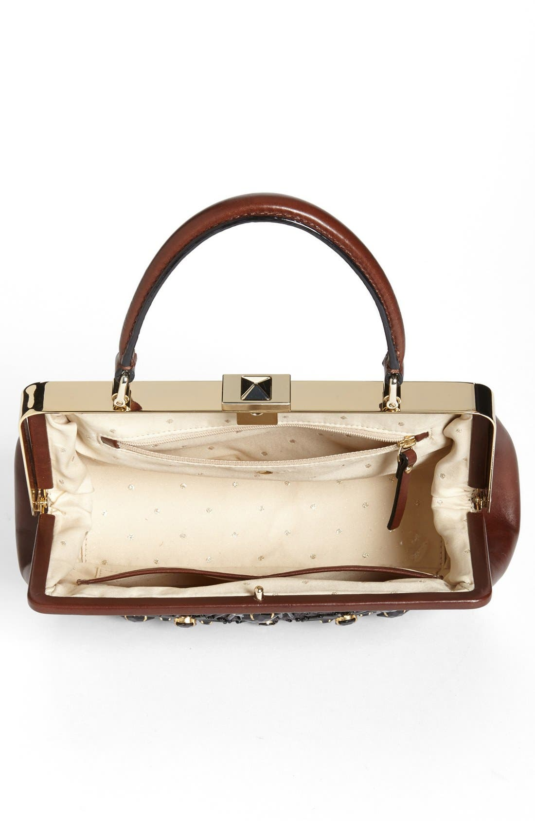 Alternate Image 2  - kate spade new york 'cricket street - small emilia' satchel