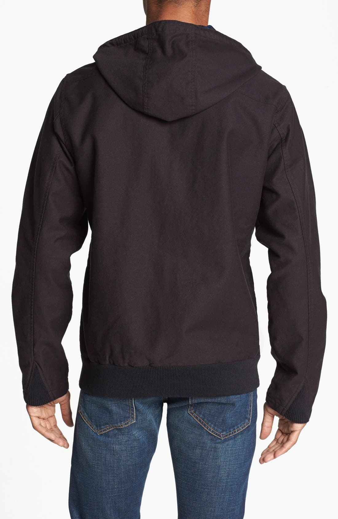 Alternate Image 2  - Volcom 'Ambler' Jacket