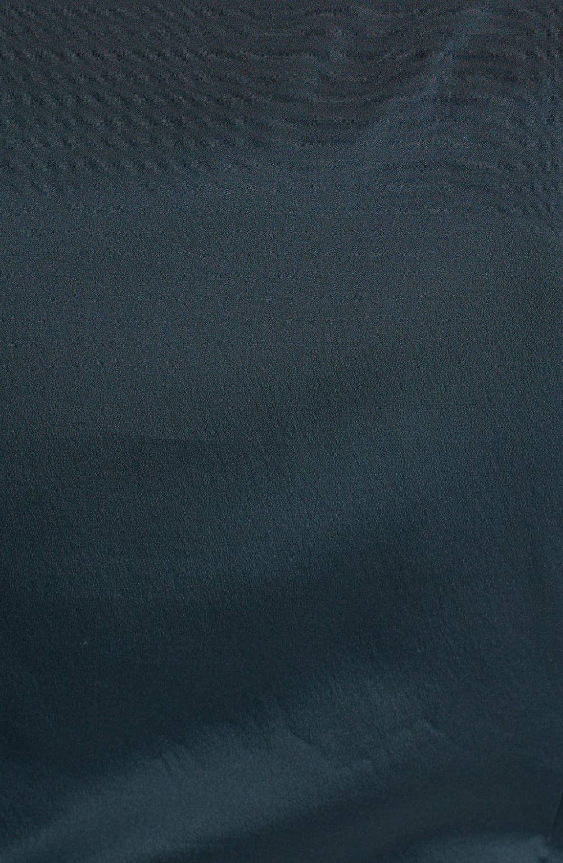 Alternate Image 3  - BOSS HUGO BOSS 'Bivinia' Stretch Silk Blouse