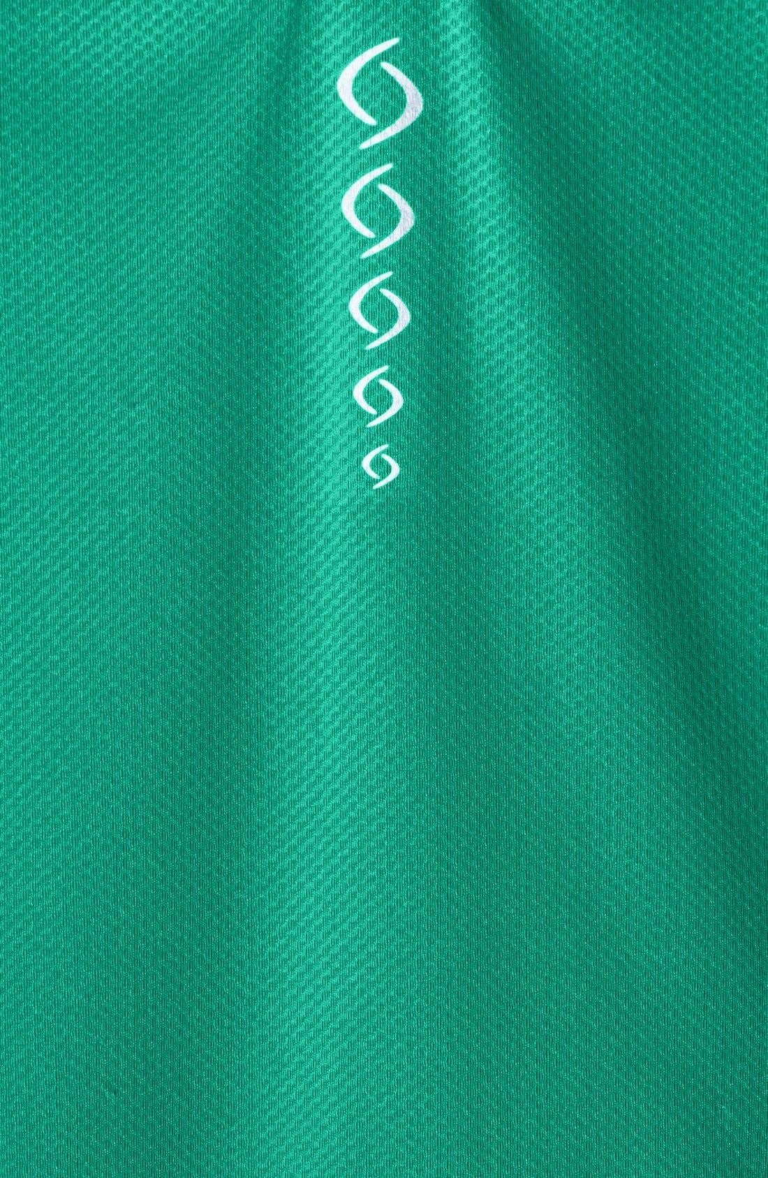 Alternate Image 3  - Moving Comfort 'Sprint' Sleeveless Top (Plus Size)