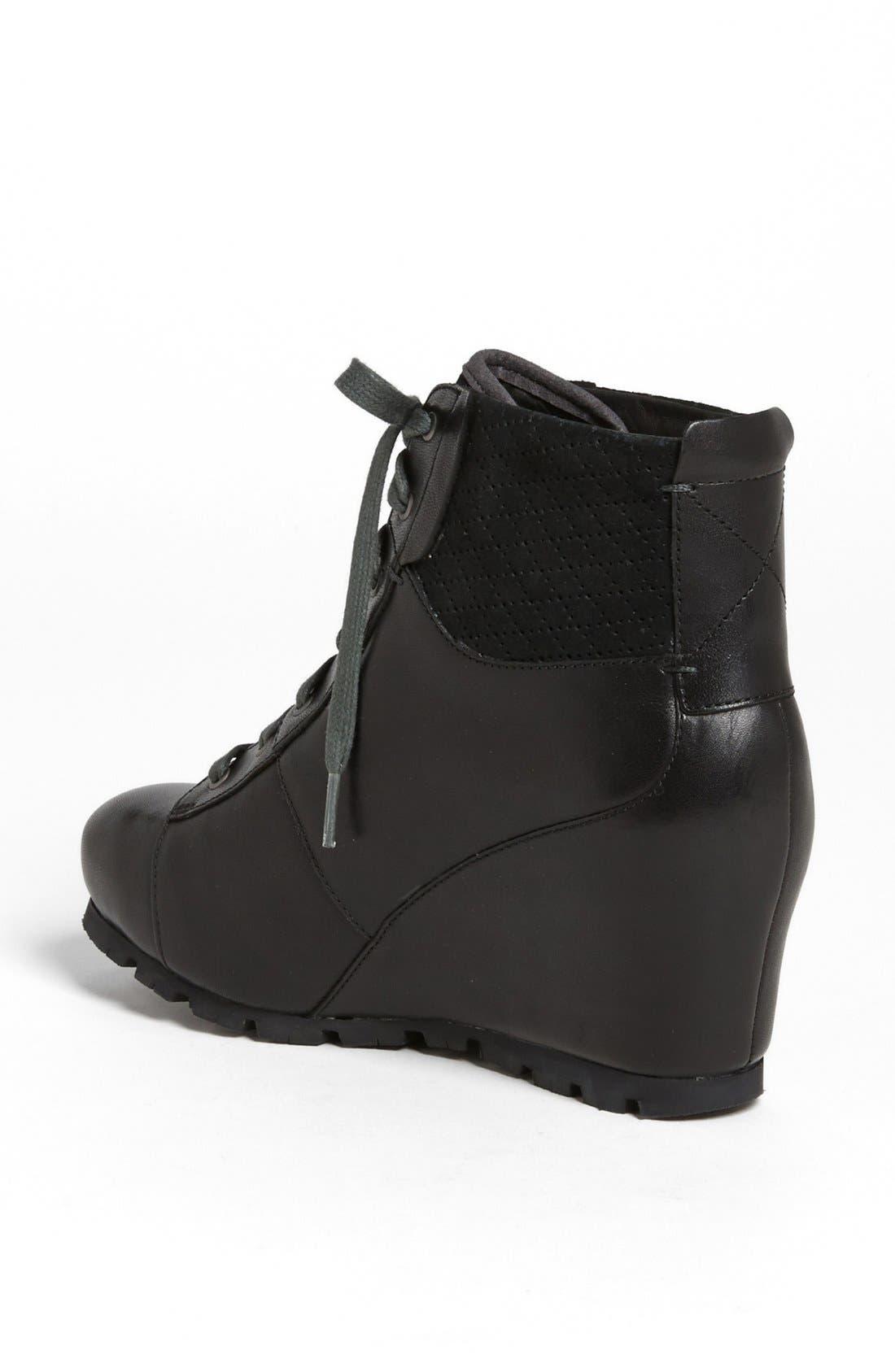 Alternate Image 4  - Merrell 'Wedgetarian Lexi' Boot