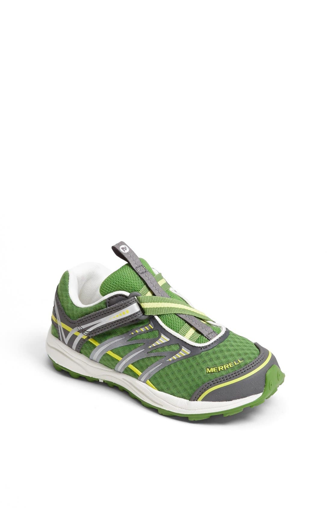 Alternate Image 1 Selected - Merrell 'Mix Master Jam Z-Rap™' Sneaker (Toddler, Little Kid & Big Kid)