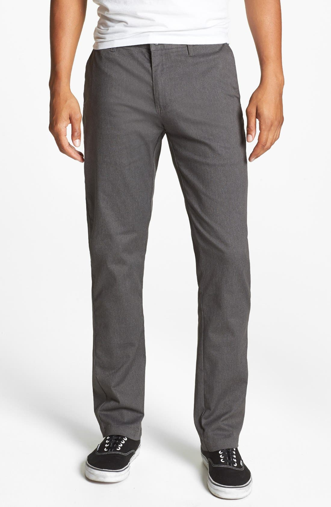 Alternate Image 1 Selected - Volcom 'Modern V4S' Chinos