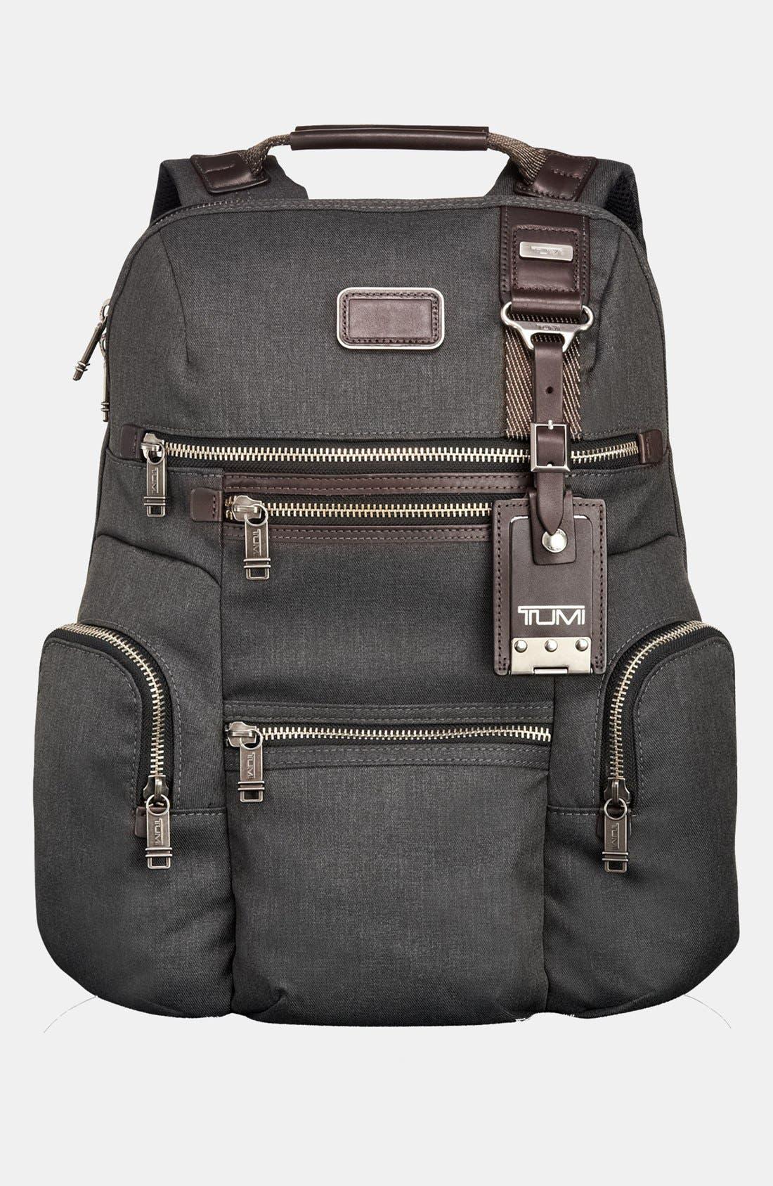 Alternate Image 1 Selected - Tumi 'Alpha Bravo - Knox' Backpack