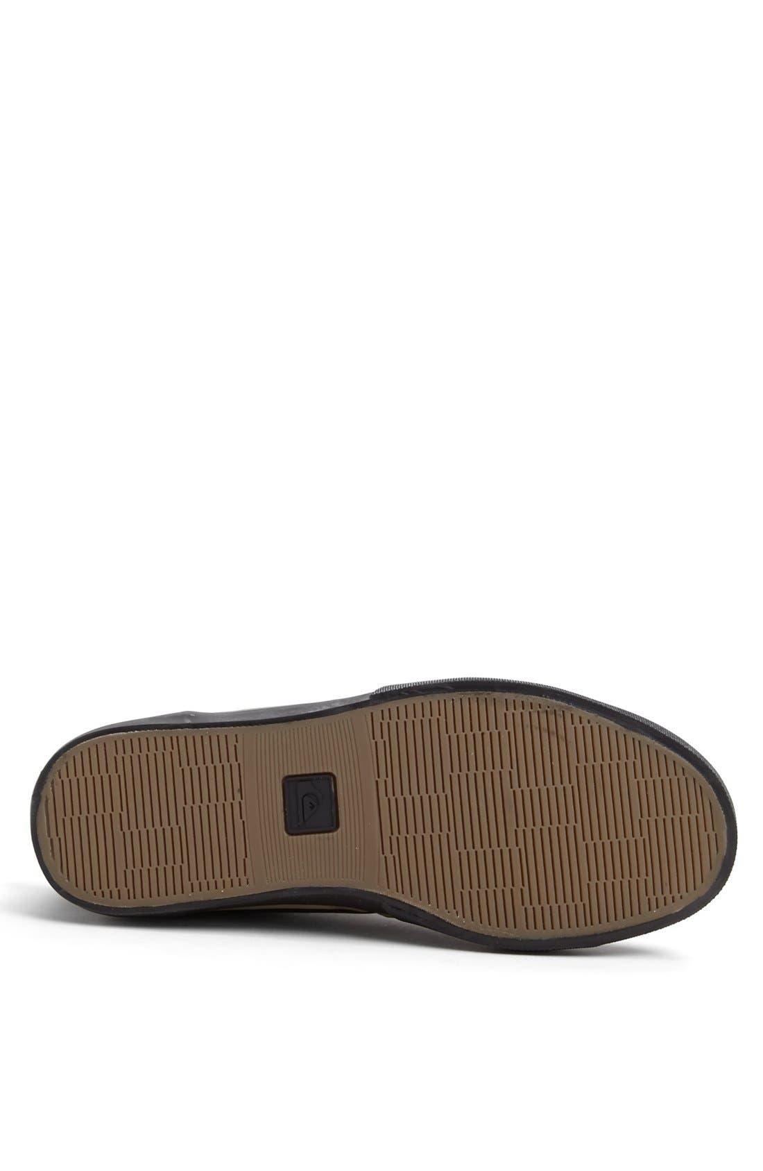 Alternate Image 4  - Quiksilver 'RF1 Low Premium' Sneaker (Men)