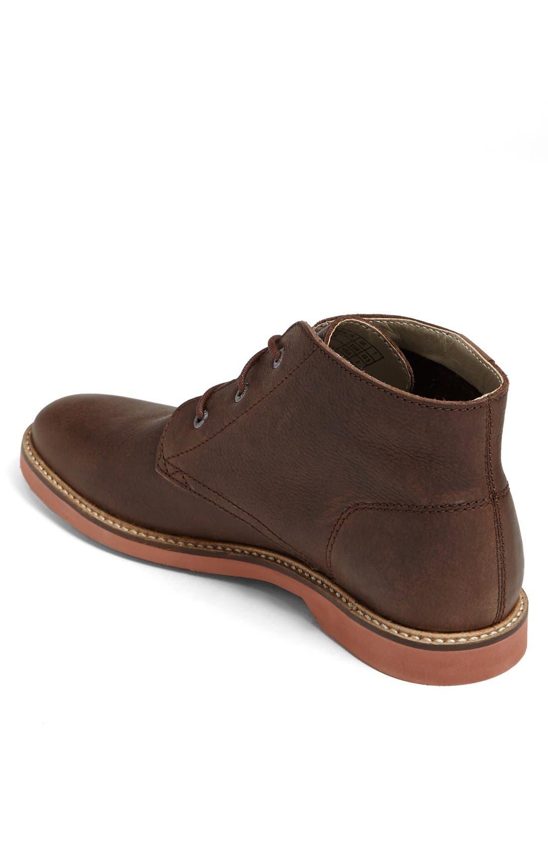 Alternate Image 2  - Lacoste 'Sherbrooke Hi' Boot