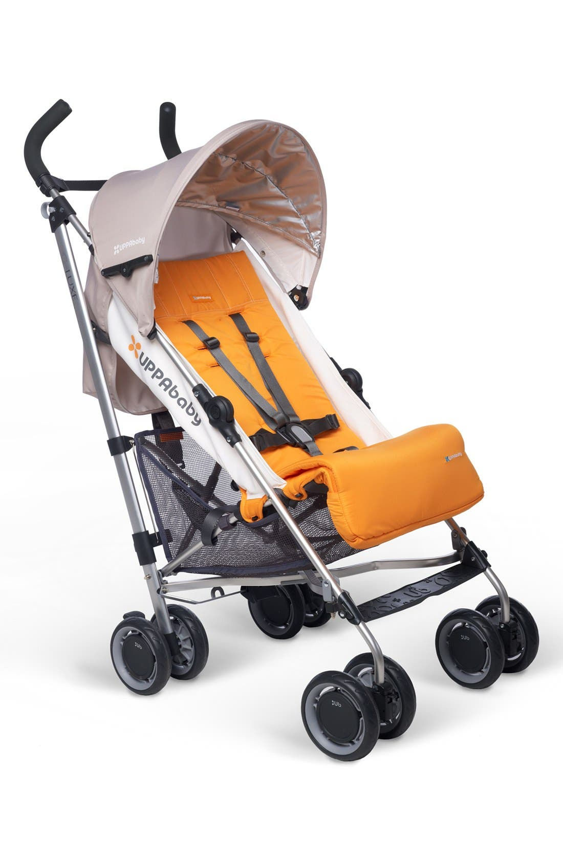 Alternate Image 1 Selected - UPPAbaby 'G-LUXE 2014' Reclining Umbrella Stroller
