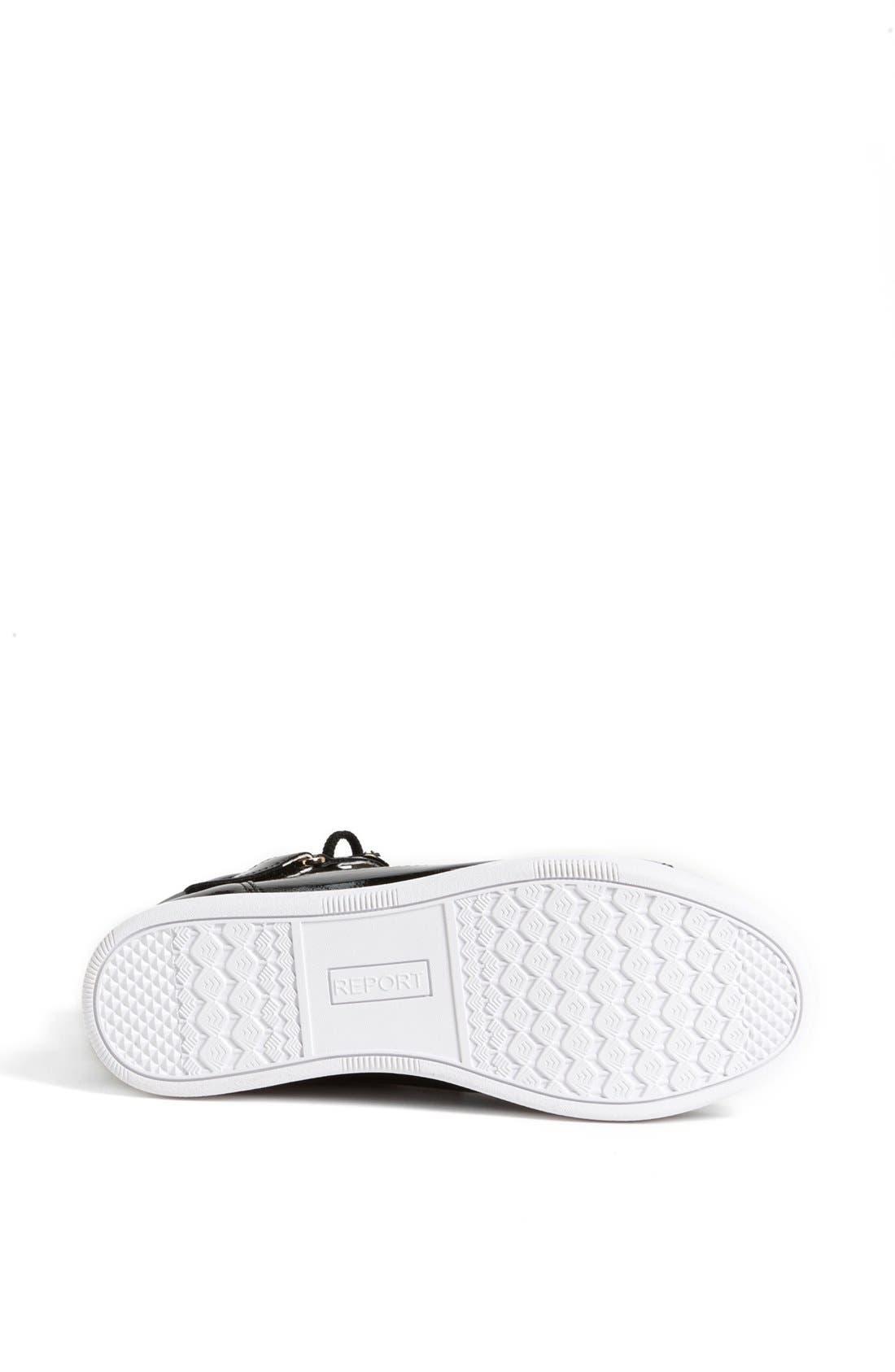 Alternate Image 4  - REPORT Signature 'Lavita' Sneaker