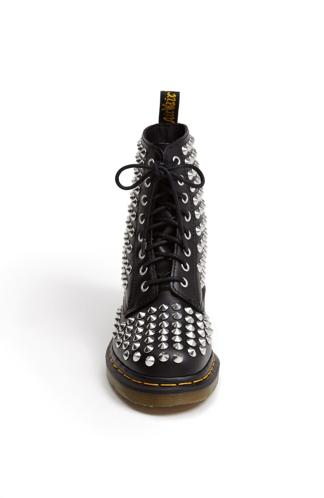 Alternate Image 3  - Dr. Martens 'Spike' Boot