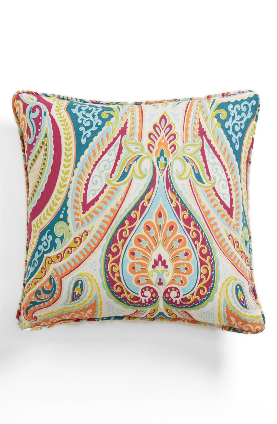 Alternate Image 2  - Levtex 'Magnolia Owl' Pillow