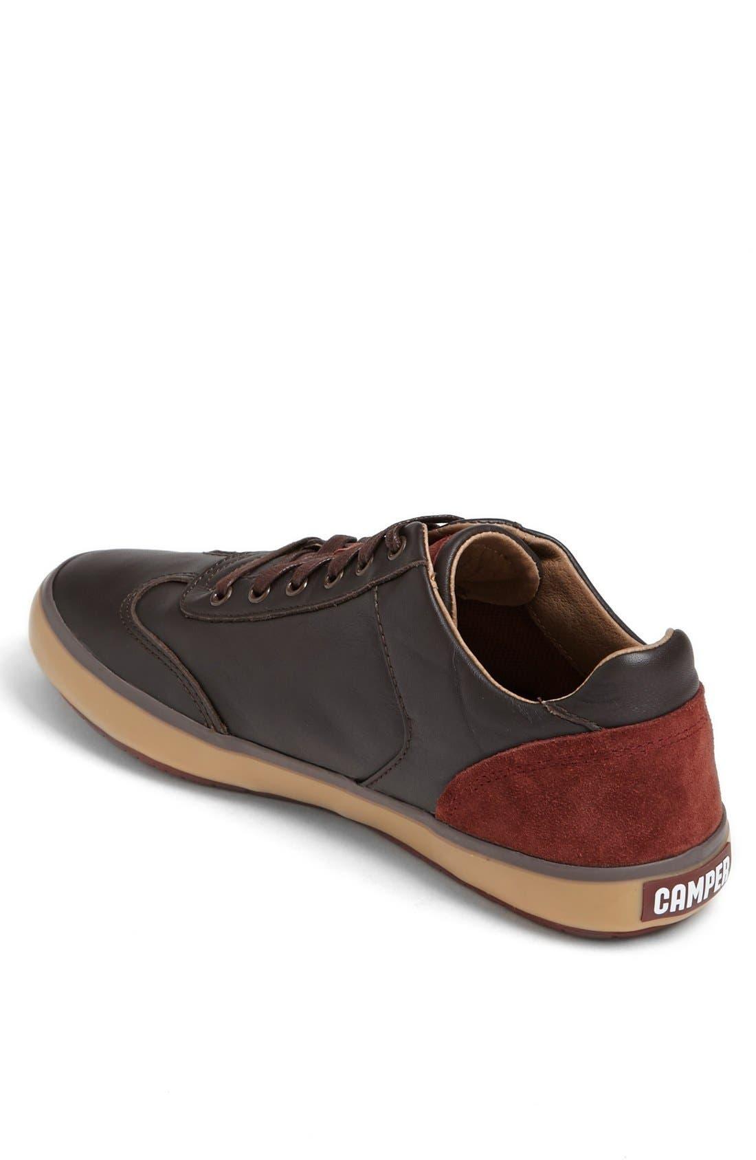 Alternate Image 2  - Camper 'Portol' Sneaker