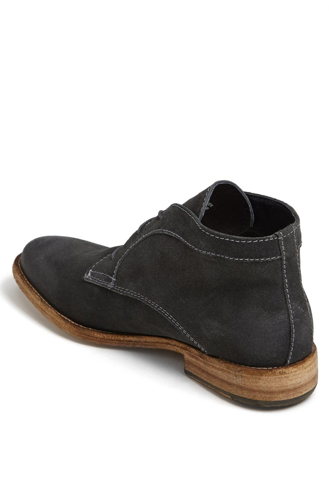 Alternate Image 2  - J.D. Fisk 'Krakow' Chukka Boot (Men)