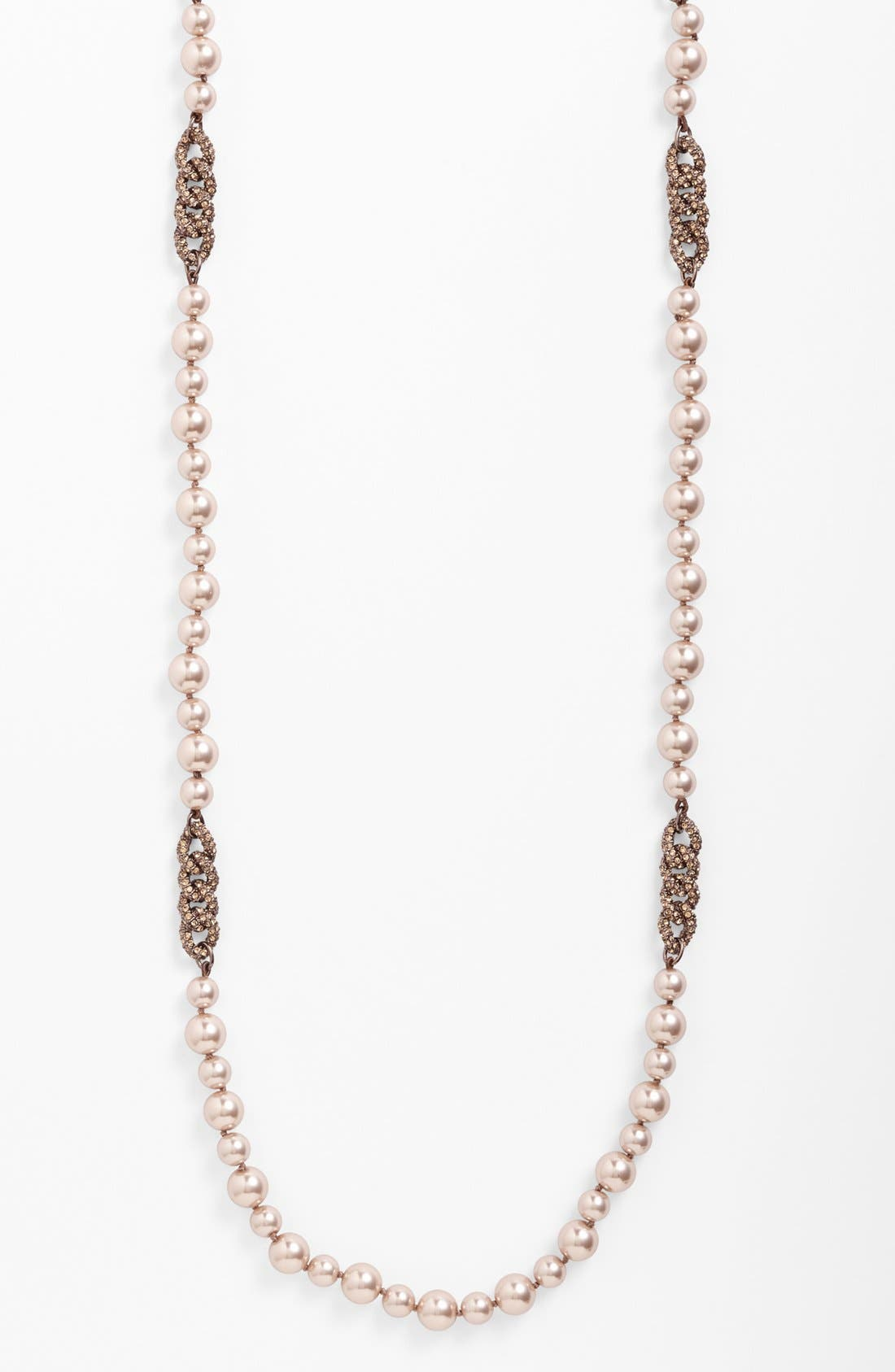 Main Image - Givenchy Extra Long Necklace
