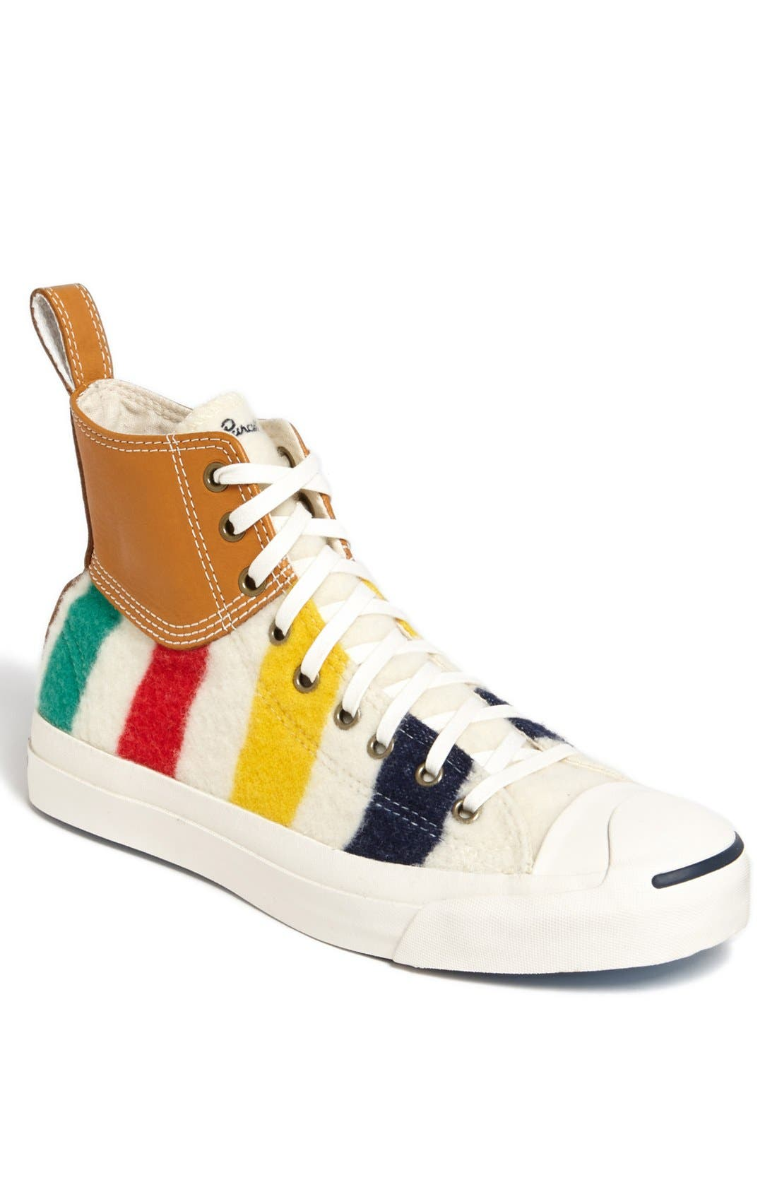 Alternate Image 1 Selected - Converse 'Jack Purcell - Duck' Sneaker
