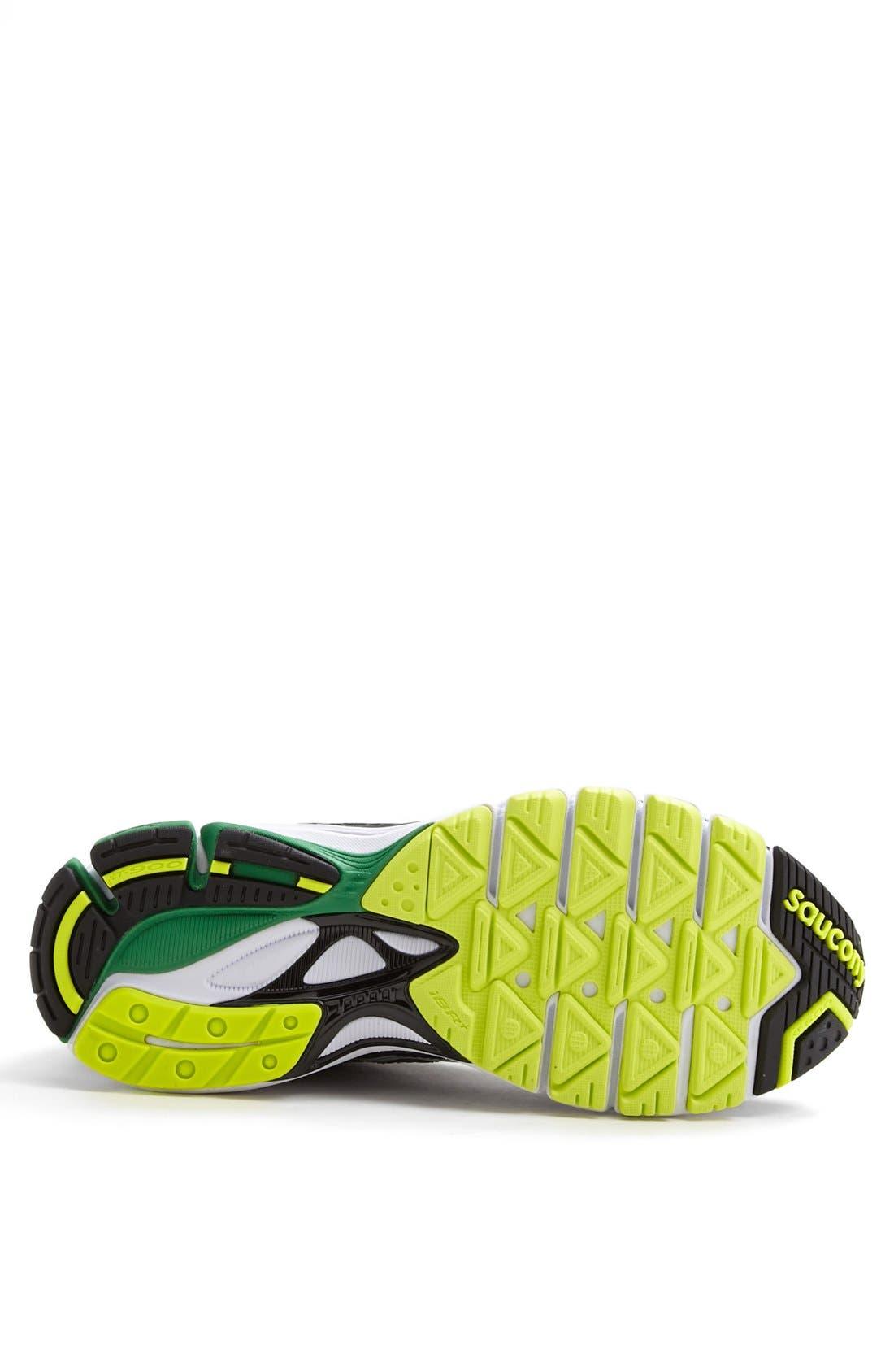 Alternate Image 4  - Saucony 'Ride 6' Running Shoe (Men)