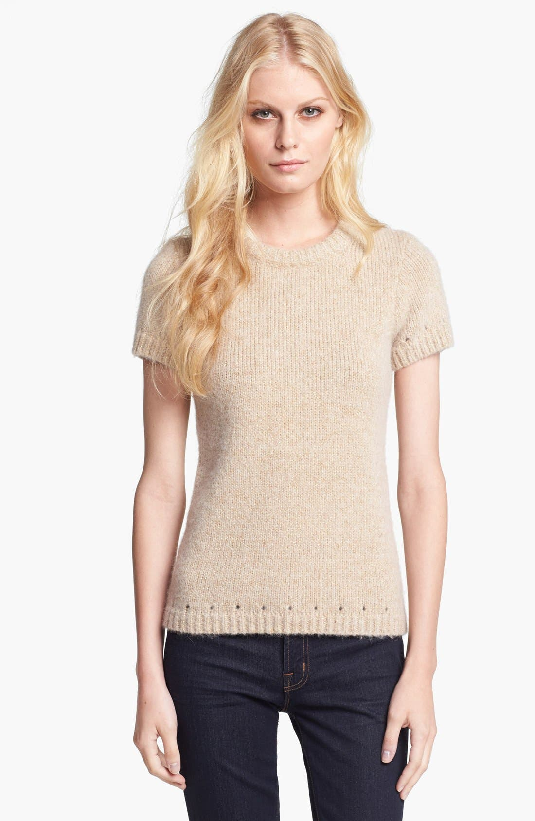 Main Image - kate spade new york 'kortina' sweater