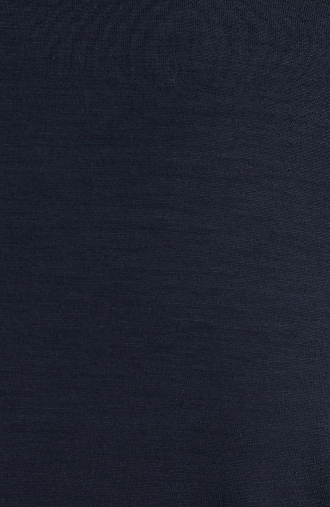 Alternate Image 3  - Max Mara 'Circe' Jersey Tee