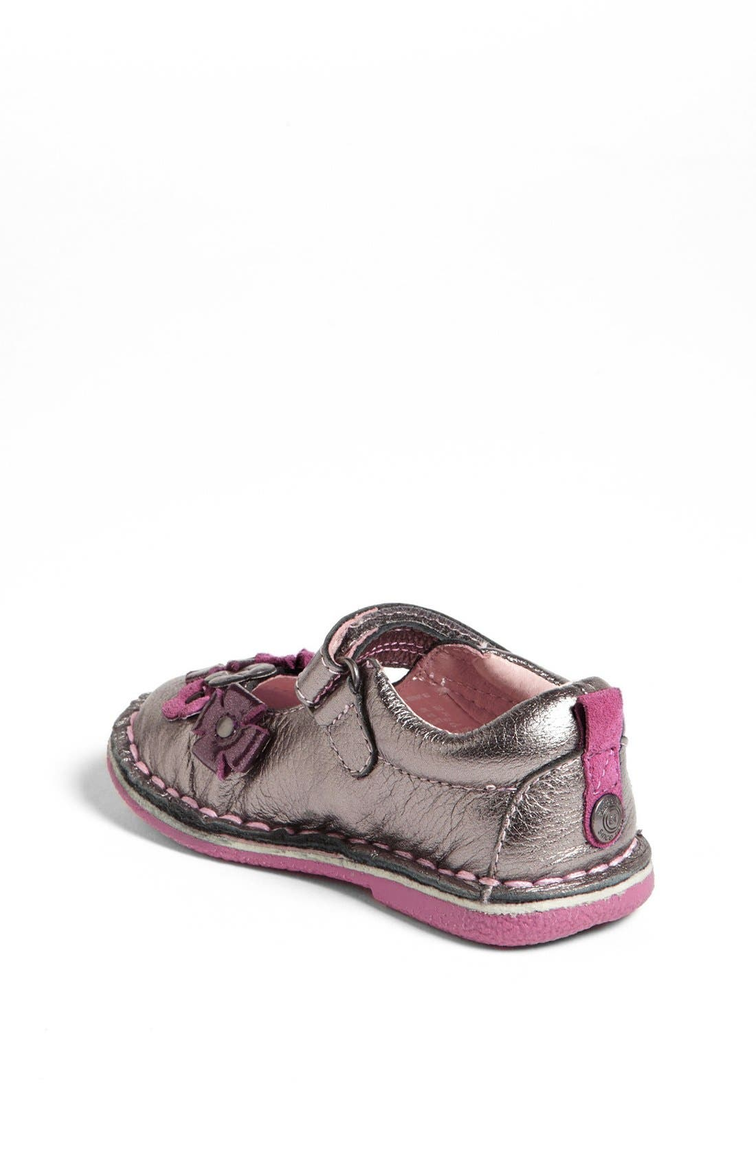 Alternate Image 2  - Stride Rite 'Medallion Collection - Kenway' Mary Jane (Baby, Walker & Toddler)
