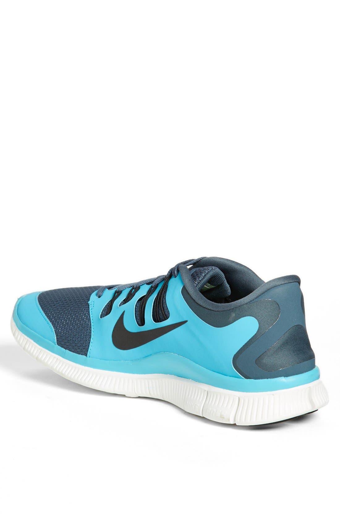 Alternate Image 2  - Nike 'Free 5.0+' Running Shoe (Men)