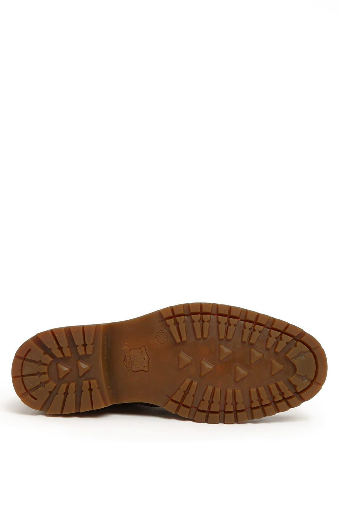 Alternate Image 4  - Trask 'Garnet' Chelsea Boot