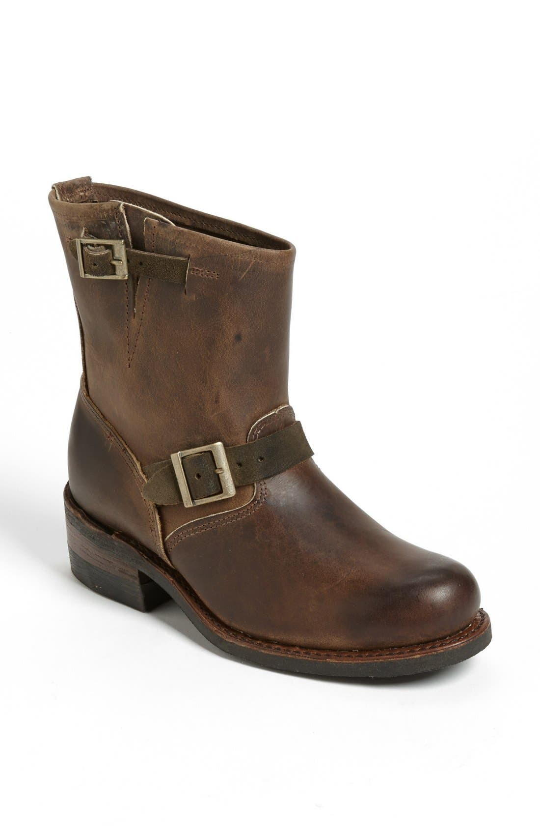Alternate Image 1 Selected - Vintage Shoe Company 'Sophie' Boot