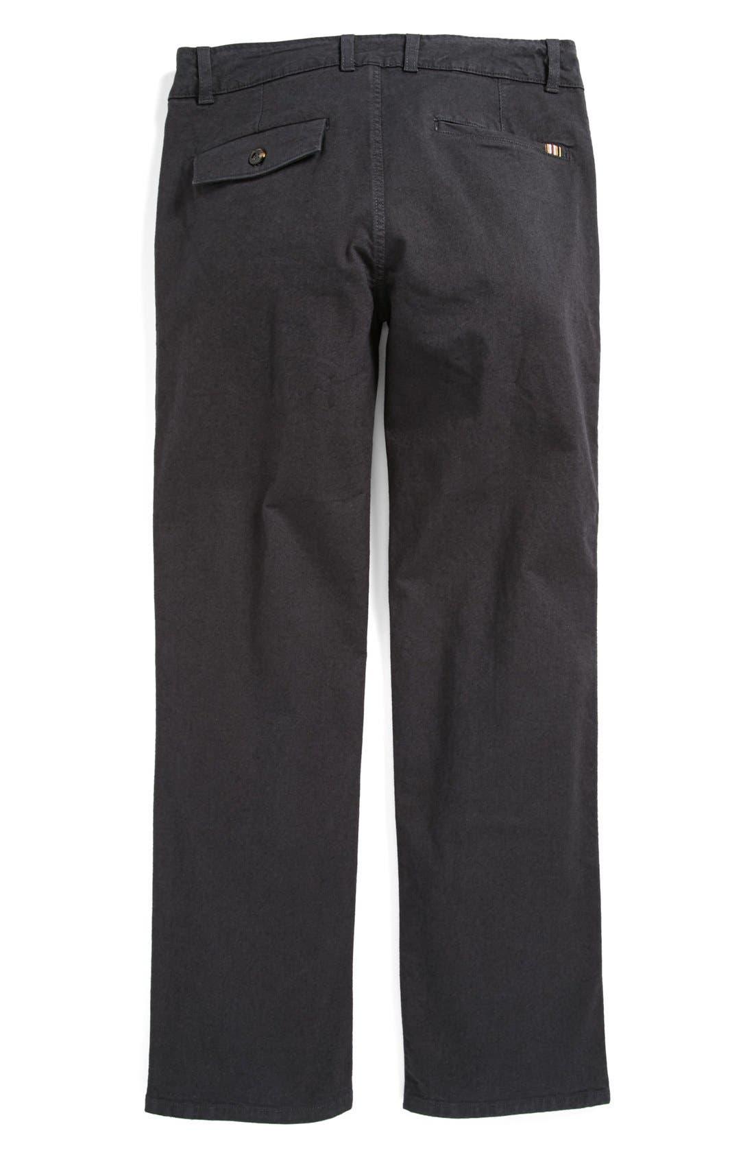 Alternate Image 2  - Paul Smith Junior 'Eamon' Pants (Toddler Boys, Little Boys & Big Boys)