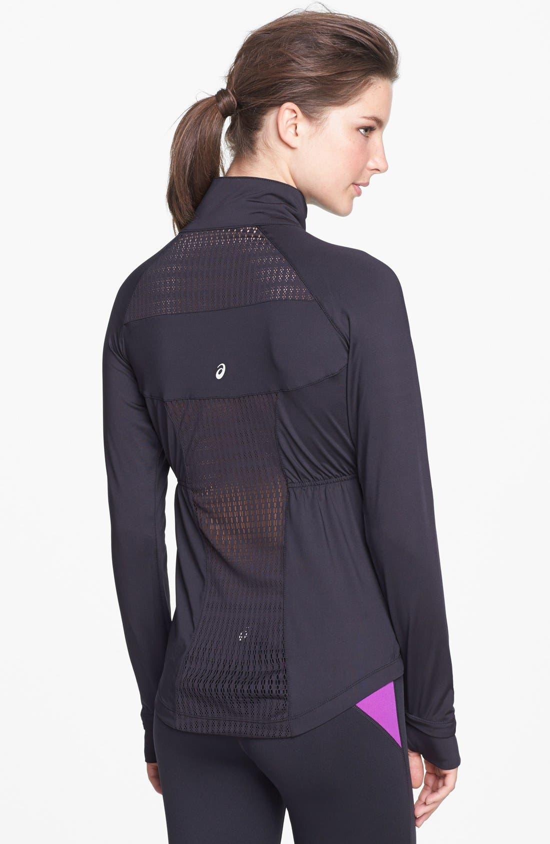 Alternate Image 2  - ASICS® 'Kelowna' Jacket