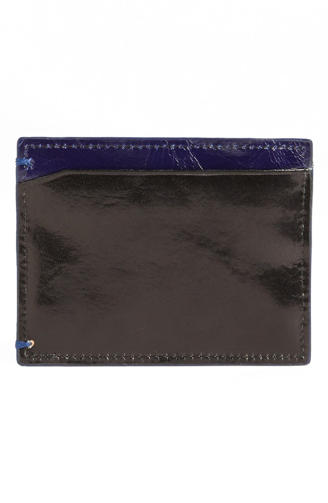 Alternate Image 2  - Ted Baker London 'Goodkid' Card Wallet