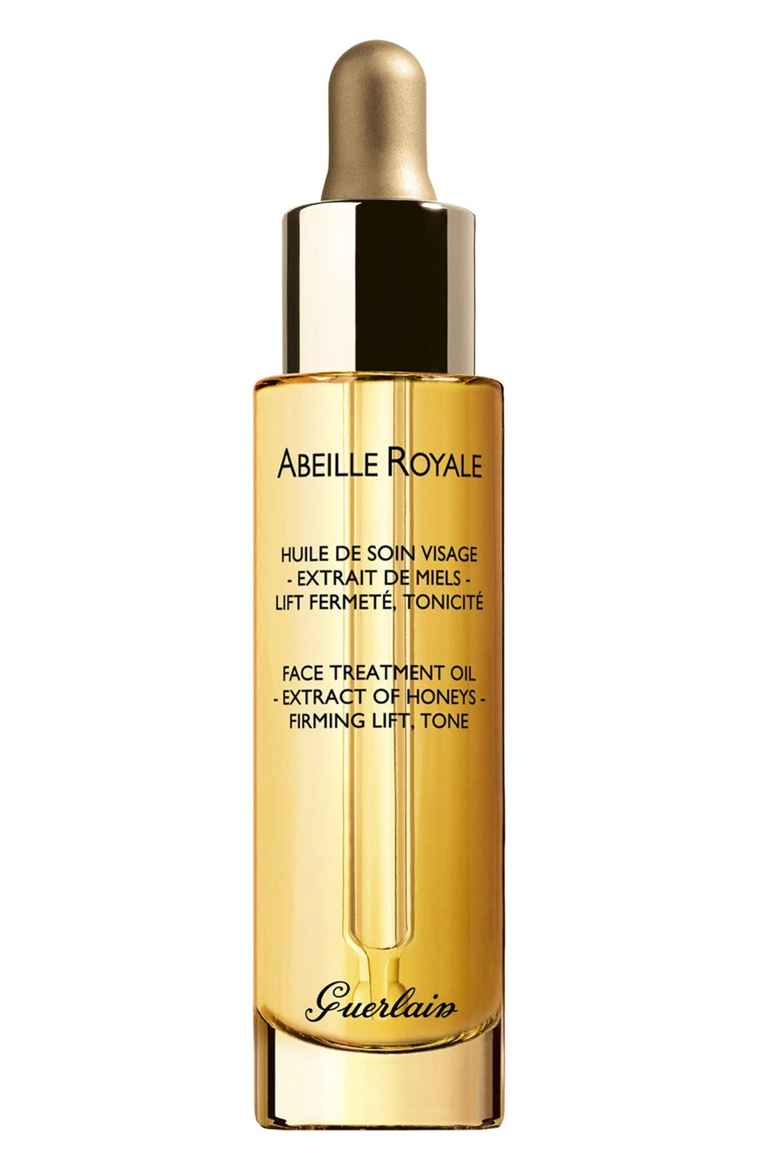 Guerlain 'Abeille Royale' Face Treatment Oil