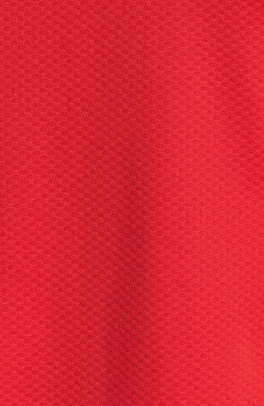 Alternate Image 3  - Under Armour 'Tech' Loose Fit Fleece Hoodie
