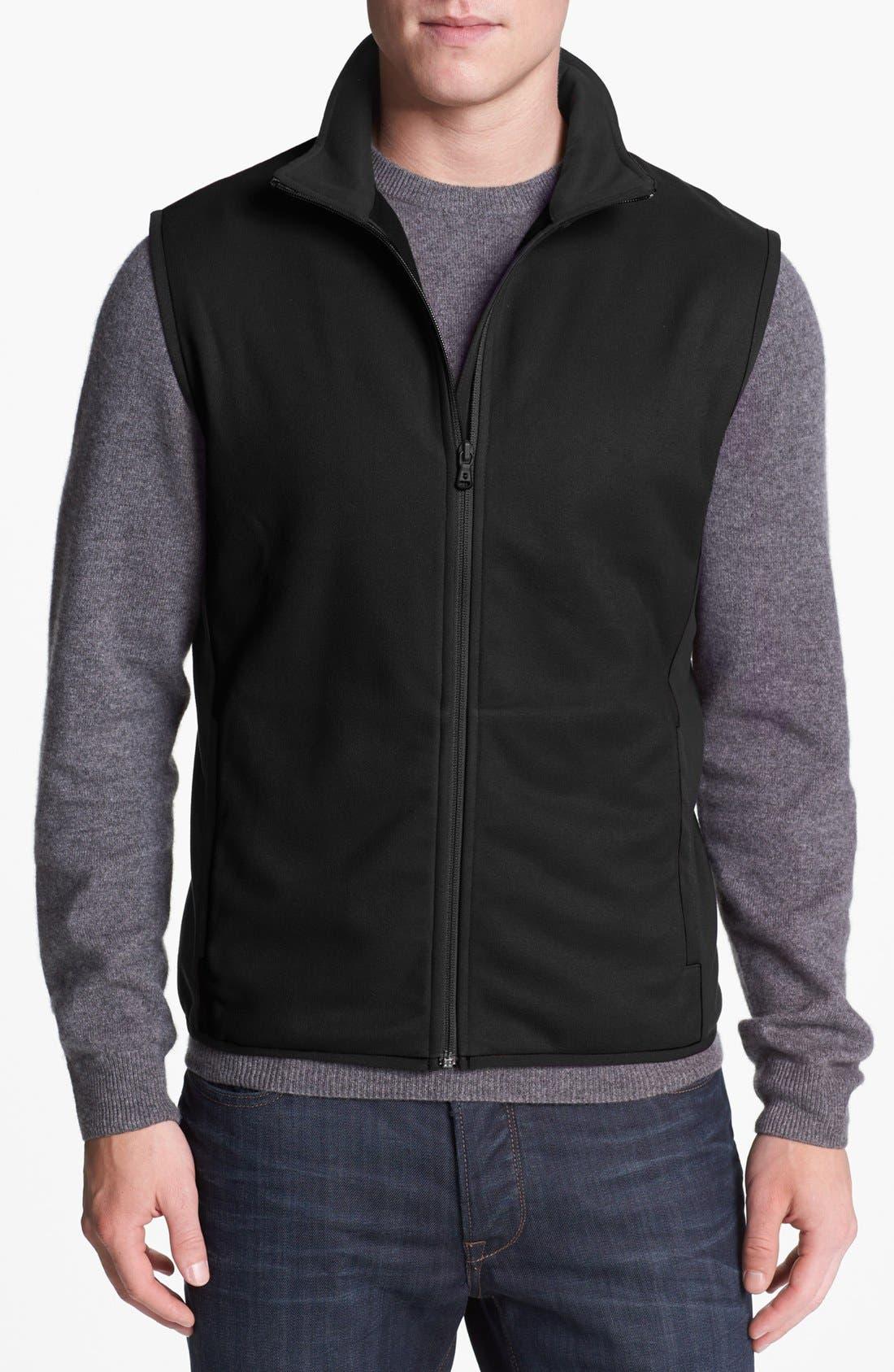 Alternate Image 1 Selected - Victorinox Swiss Army® 'Matterhorn' Fleece Vest